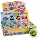 Großhandel Sonstige: Putty Bouncing 40gr. 6 verschiedene Farben