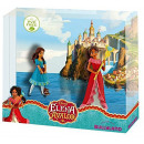 Bullyland Disney Elena di Avalor Set E