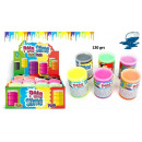 ingrosso Altro: Putty Slime Oil 120gr. 6 assortiti in disp