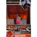 Großhandel Fahrräder & Zubehör: Hexbug Skateboard + Quarterpipe 18x27cm