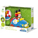 Disney Mickey Mouse Baby RC autó