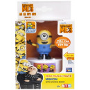 wholesale Other: Minions Carl's music box with funny sounds and