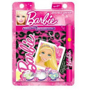 Barbie Invisibe Writer