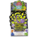 Blind Bag Monsters and Zombies Slimy with a collec