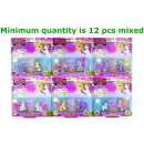 Filly Royale Best Friends Blister 6 assorted