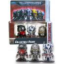 Transformers Super deformált 3 db 7x13 cm-es készl