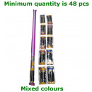 wholesale Other: Sword 70x3cm automatically blows on 6 ...