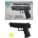 Gun 15,5cm with balls of warehouse