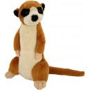 Großhandel Spielwaren:Meerkat 15cm