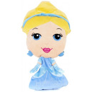 Disney Plush 3D Backpack Cinderella 22x42cm