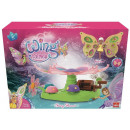 mayorista Otro: Wing Fairies Flower Playset 27x36cm
