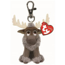 Disney frozen Plush Keychain Sven with laughter