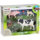 Großhandel Spielwaren: Schleich Farm Life My First Tiere auf dem Bauernho