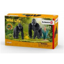 Schleich Wildlife Gorillas