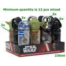 Star Wars Bellen bladder 237ml 5 assorted 18cm in