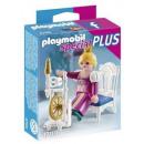 grossiste Autre: Playmobil Special Plus Princesse avec rouet