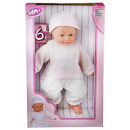 wholesale Toys: Baby doll with sound 40cm