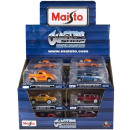 wholesale Shoes: Maisto All Stars vehicles 18 pieces in Display