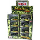 Maisto Fresh-Metal Military Force Die Cast 12cm 6