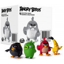 Angry Birds Collection figures 4 assorted in box