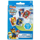 Paw Patrol Jumbo Spielkarten
