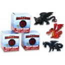 Blind Bag Dragons collection figures assorted