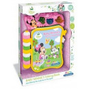 Disney Baby Minnie interactive talking Book 21x28c