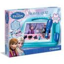wholesale Other: Clementoni Disney frozen Travel Quiz Language UK