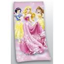 nagyker Licenc termékek: Disney Princess törülköző 75x150cm