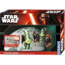 nagyker Licenc termékek: Star Wars Paracord hevederek sötétben ragyognak