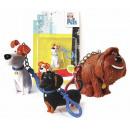 hurtownia Produkty licencyjne: Secret Life or Pets Baglip 3d 6 a ssorti
