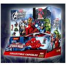 Blind Bag Marvel Avengers collection figures in ca
