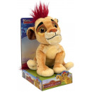 Lion King Plush Simba 25cm