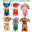 wholesale Licensed Products: Paw Patrol Super Pup Gift S3 6 Assortment 28cm -Am