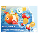 wholesale Other: Goldfish swimming with light and sound