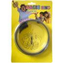 ingrosso Gioielli & Orologi: Swirly Loop Magic Ring acciaio inossidabile su bli