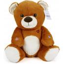 Plush Bear Brown 30cm