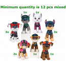 Paw Patrol Mission Paw Gift S5 7 assortment 38cm