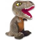 Großhandel Spielwaren: Jurassic Welt S2 + T-Rex 22cm