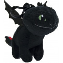 wholesale Gifts & Stationery: Dragons Bagclip Toothless 13x22cm