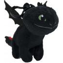 mayorista Regalos y papeleria: Dragons Bagclip Toothless 13x22cm
