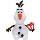 Disney frozen Plush Olaf con Sound 35cm