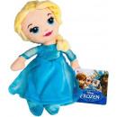 frozen Plush Elsa 20cm
