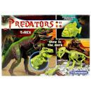 Großhandel Sonstige: Predators 3 in 1 45x30x11cm