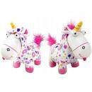 mayorista Ropa bebé y niños: Fluffy Unicorn S3 Onesie 23x28cm