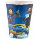 mayorista Tazas y boles: Playmobil Set de Copa de Cartón de 8 piezas 8OZ