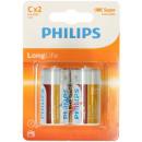 Philips R14 C LL 2pcs.