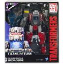 Transformers Generations Titans Return Voyager Bro
