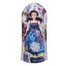 grossiste Vetement et accessoires: Disney Beauty et la bête Village Dress 15x32cm