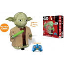 Disney Star Wars RC Yoda inflatable with sound 67